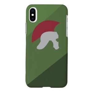 Hulk Ragnarok iPhone Xs Matt Case