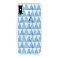 iPhone Xs Max 透明防撞殼(黑邊鏡頭)