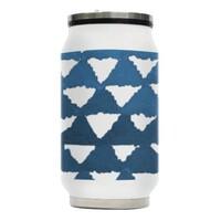 汽水罐形水樽