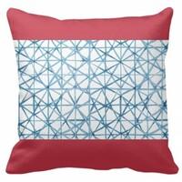 16x16吋長方形框抱枕
