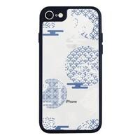iPhone 8 超薄殼(黑邊框)