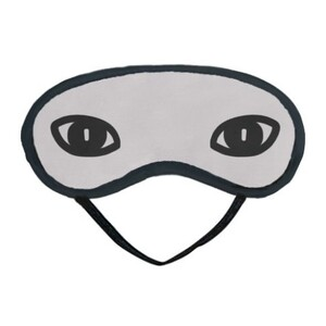 MoeFluffy Eye Mask