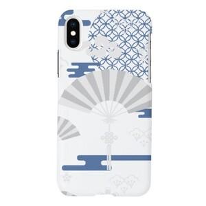 iPhone Xs 啞面硬身殼