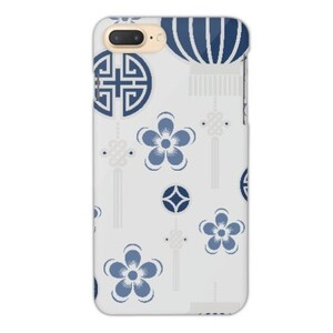 iPhone 7 Plus 啞面硬身殼