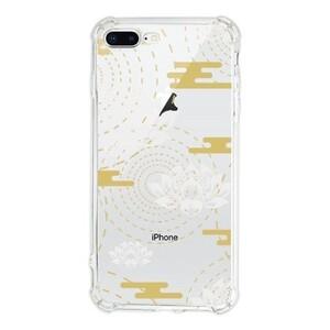 iPhone 7 Plus 透明防撞殼(全透)
