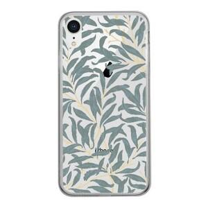 iPhone Xr 鋼化玻璃透明殼