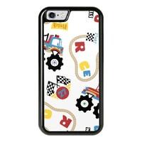 iPhone 6/6s 雙層TPU 防撞殼