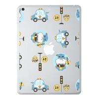 iPad Pro 9.7吋(2016)透明軟身保護套