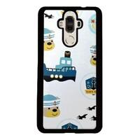 Huawei Mate 9 防撞殼