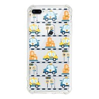 iPhone 8 Plus 透明防撞殼 (全透)