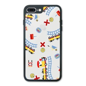 iPhone 8 Plus 超薄殼