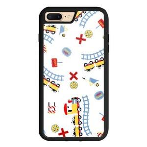 iPhone 7 Plus 雙層TPU 防撞殼