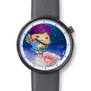 Little Angel Annie 經典款手錶