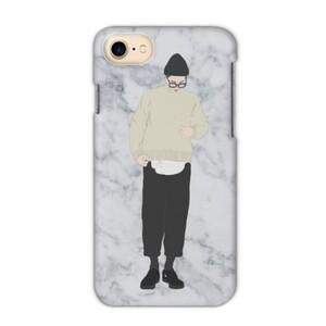 JYUN/ iPhone 7 Matte Case