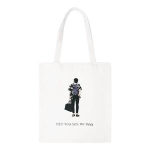 AGUST D /Tote Bag