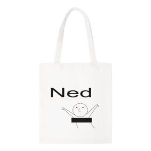 尼德帆布袋