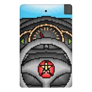 Pixel Driver Position Design 2500mAh Power Bank