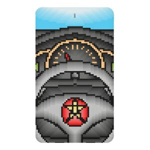 Pixel Driver Position Design 4000mAh Power Bank
