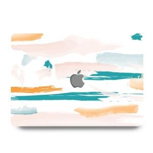 Spring Dash Macbook Pro Touch Bar 13' Case (2016-2018)