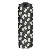 16oz Stainless Steel Tumbler Gift Set