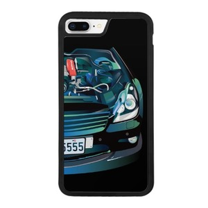 CLS-55 AMG iPhone 8 Plus Bumper Case
