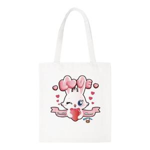 Tote Bag - YUKI - LOVE FROM MY HEART