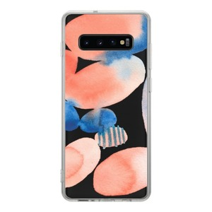 Samsung Galaxy S10 Plus Transparent Slim Case
