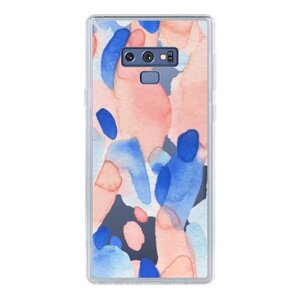 Samsung Galaxy Note 9 Transparent Slim Case