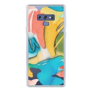 Samsung Galaxy Note 9 Transparent Slim Case