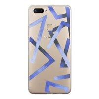VIVO X20 Plus Transparent Slim Case