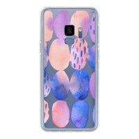 Samsung Galaxy S9 Transparent Slim Case