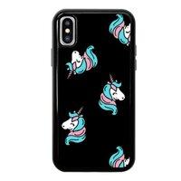 iPhone Xs Max TPU Dual Layer  Bumper Case