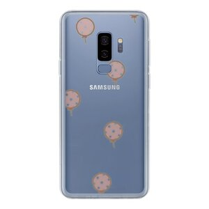 Samsung Galaxy S9 Plus 透明超薄殼