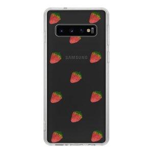 Samsung Galaxy S10 透明超薄殼