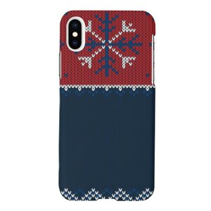 iPhone Xs Matt Case