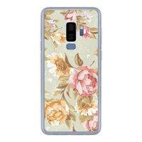 Samsung Galaxy S9 Plus Transparent Slim Case