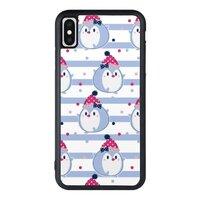 iPhone Xs Bumper Case