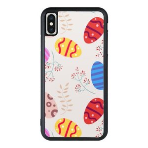 iPhone Xs Bumper Case