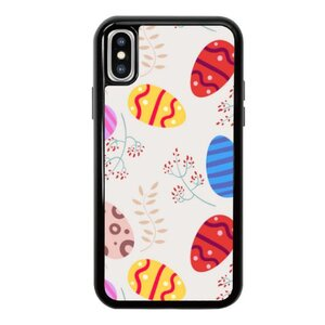 iPhone Xs Max TPU Dual Layer  Bumper Case