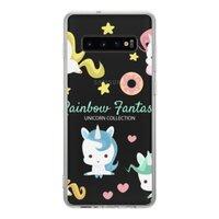 Samsung Galaxy S10 Plus Transparent Slim Case