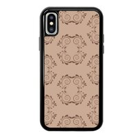 iPhone Xs TPU Dual Layer  Bumper Case