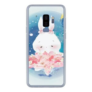 Samsung Galaxy S9 Plus Transparent Slim Case