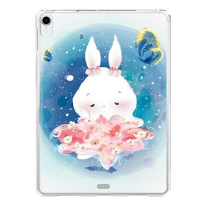 iPad Pro 11 inch(2018) Transparent Case