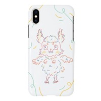 iPhone Xs Glossy Case