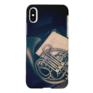 iPhone Xs Matt Case