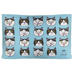 貓頭枕頭套
