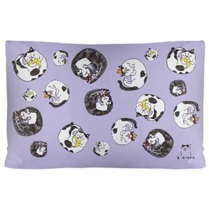 懶惰貓枕頭套