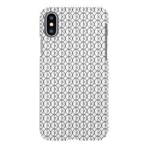JK普普手機殼 iPhone X 5.8吋