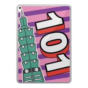 愛台灣 - iPad Air 3 保護套【台北101】