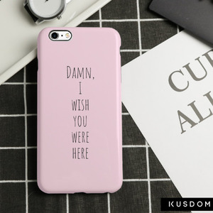 iPhone 6/6s Plus TPU Dual Layer Protective Case